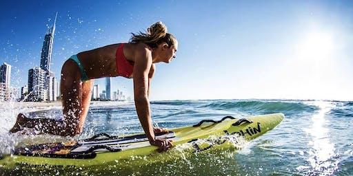 Gold Coast Elite Sports Conference