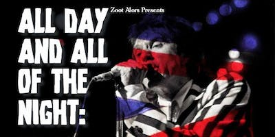 All The Day And All Of The Night - The Kinks Songbook