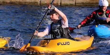 Beginner kayak - Adult - 2Hrs tickets