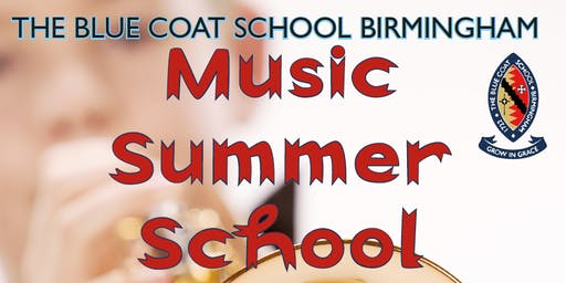 BCS Music Summer School 2019