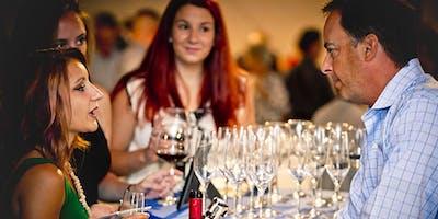 Philanthropic Foodies - 8th Annual Culinary Showcase