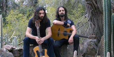 Opal Ocean (Australie) - Live at La Péniche Antipode tickets