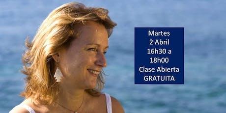Proceso de crecimiento personal: Autocoaching grupal con Silvia Pallerola entradas