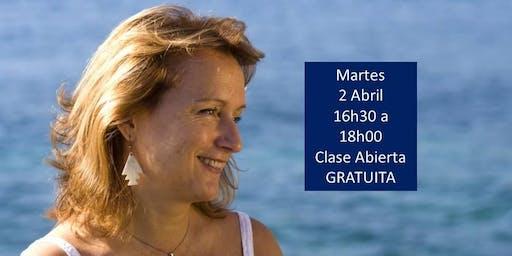 Proceso de crecimiento personal: Autocoaching grupal con Silvia Pallerola