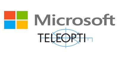 Microsoft/Teleopti Seminar