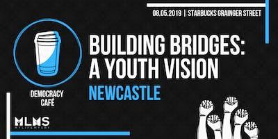Democracy Café: Newcastle