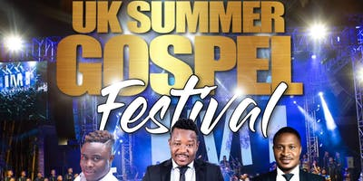 UK Summer Gospel Festival