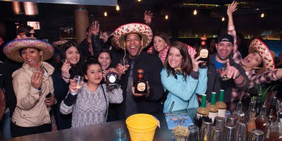 2020 Chicago Winter Tequila Tasting Festival