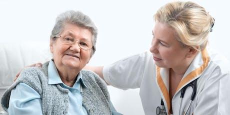 MEMPHIS - Aging & Behavioral Health tickets