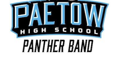 Junior Panther Band Camp