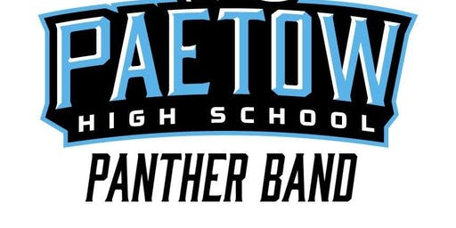 Junior Panther Band Camp