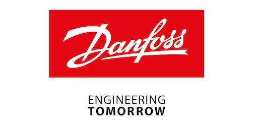Danfoss Link™ Installer training - Manchester