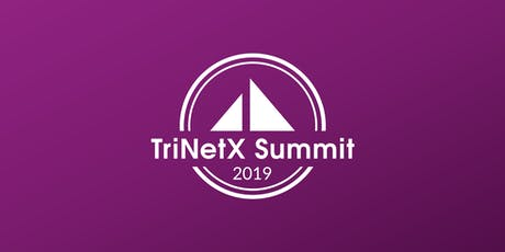 TriNetX Summit 2019 tickets