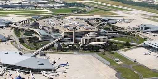 Tampa International Airport Supplier Training