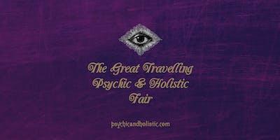 Great Travelling Psychic & Holistic Fair Stourbridge