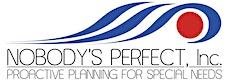Nobody's Perfect Inc. logo