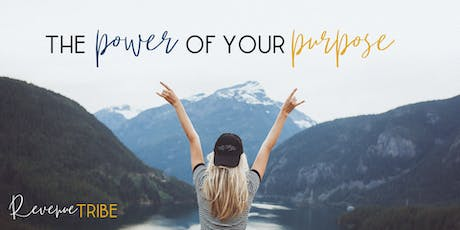 The Power of Your Purpose - Denver tickets
