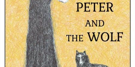 """The Academy of Russian Classical Ballet """"Peter and The Wolf"""""""