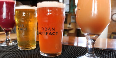 Sour Beer Primer And Pairing tickets