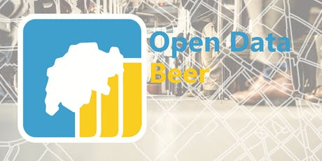 Open Data Beer Nr. 8 Tickets