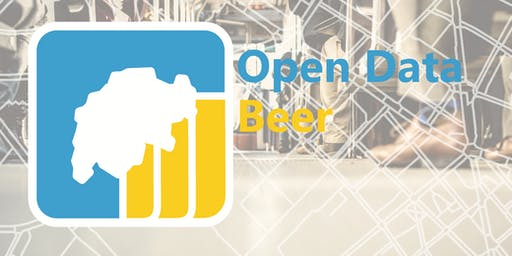 Open Data Beer Nr. 8