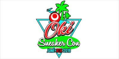 OkiSneakerCon 3