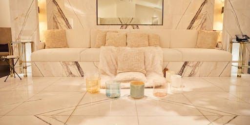 Crystal Bowl Sound Bath Meditation with Eleven Healing