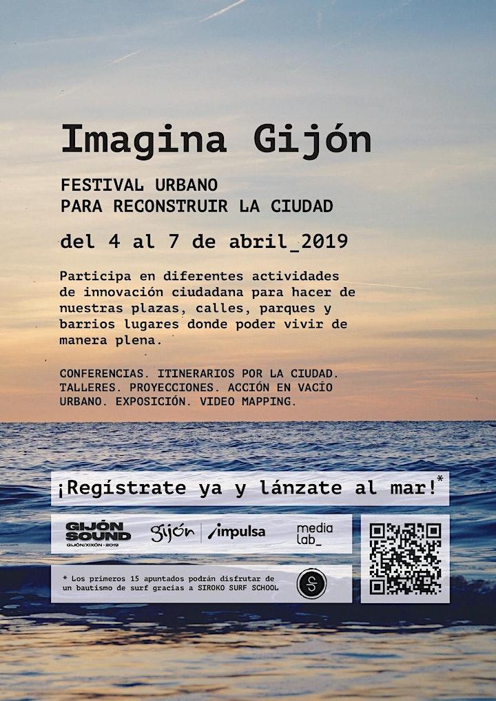 Imagen de Imagina Gijón