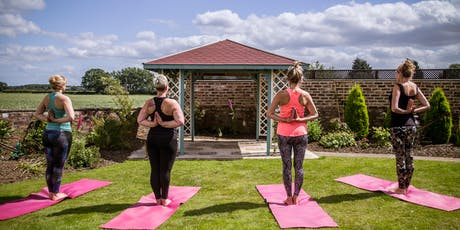 Zen & Gong Sound Bath Day at Deighton Lodge tickets