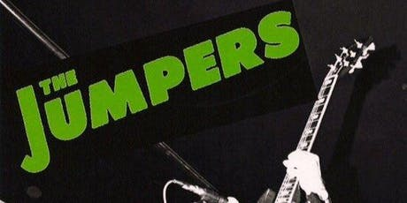 "The Jumpers pay tribute to the ""Sacred Triangle"" David Bowie, Lou Reed & Iggy Pop   tickets"