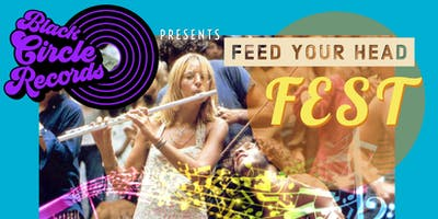 Feed Your Head Fest 2019