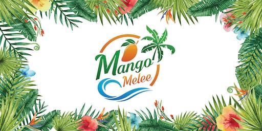 Mango Melee 2019 - St. Croix, USVI