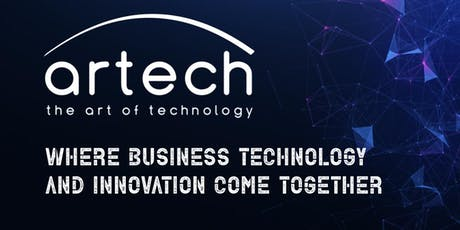 Artech Conf tickets