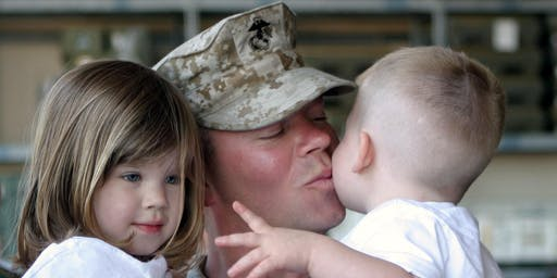 Trauma and the Military Family Workshop