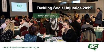Tackling Social Injustice conference