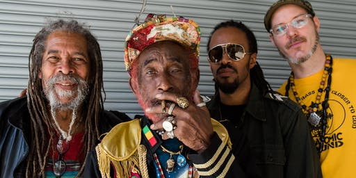 "Lee ""Scratch"" Perry & Subatomic Sound System (+Special Guests)"