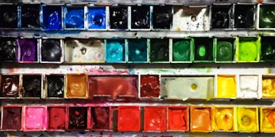 Drawing & Painting for Adults - Tuesdays, 04/23 to 05/28, 7:45pm to 9:45pm