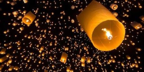 Salt Lake City Sky Lantern Festival tickets