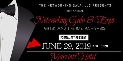 3rd Annual Networking Gala & Expo
