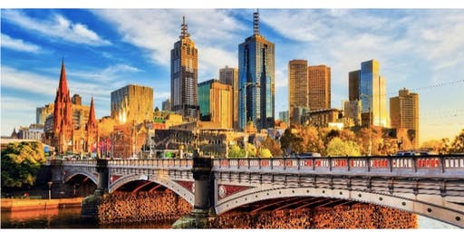SaaSy Sales Management (Melbourne)  Silicon Valley's Sales Mngr Bootcamp