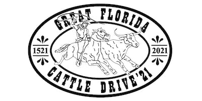 The Great Florida Cattle Drive 2021