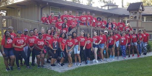 Camp Spartan 2019