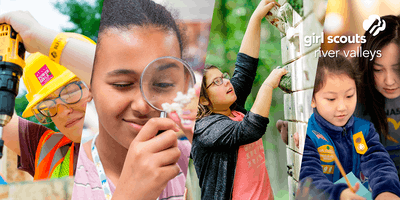 Girl Scout Info Session in Rochester