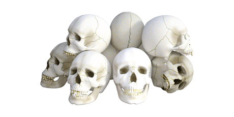 Osteopathy in the cranial field reloaded 6-7 June 2020 tickets