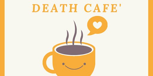 Death Cafe' Norfolk
