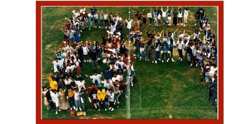 1989 Copiague 30th Reunion-Meet and Greet