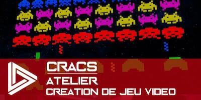 CRACS - Atelier création d\