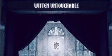 Witten Untouchable - Trinity Album Tour Tickets