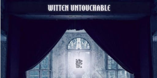 Witten Untouchable - Trinity Album Tour