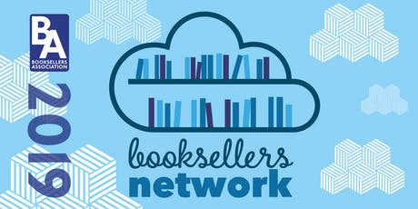 Booksellers Network Gathering July 2019 tickets